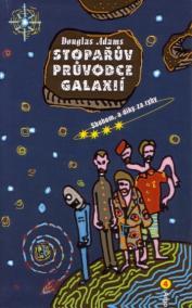 Stopařův průvodce Galaxií 4.
