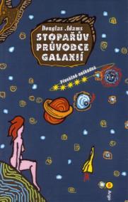 Stopařův průvodce Galaxií 5.