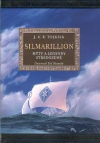 Silmarillion - mýty a legendy Středozemě