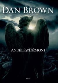 Andělé a démoni (filmová obálka)