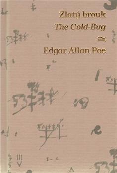 Kniha: Zlatý brouk/The Gold-Bug - Edgar Allan Poe
