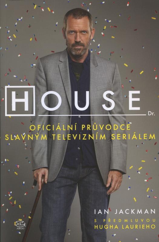 Kniha: House - Ian Jackman