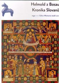 Kronika Slovanů