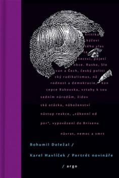 Kniha: Karel Havlíček/ Portét novináře - Bohumil Doležal