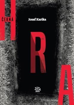 Kniha: Černá hra - Jozef Karika