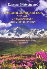 Himálajské ájurvédské čaje