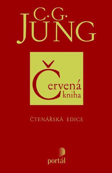 Kniha: Červená kniha / ctenarska edice - C. G. Jung