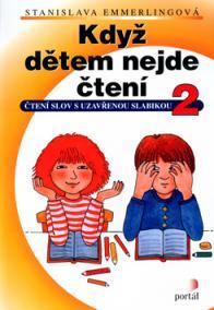 Když dětem nejde čtení 2, dotisk