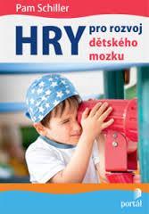 Kniha: Hry pro rozvoj dětského mozku - Pam Schiller