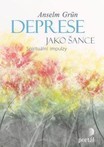Kniha: Deprese jako šance - Anselm Grun