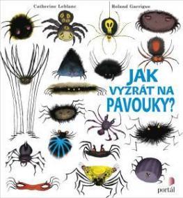Jak vyzrát na pavouky?