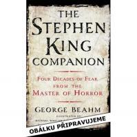 Stephen King - Čtyřicet let hrůzy, život a dílo krále hororu