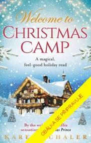 Vánoční tábor