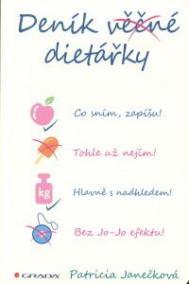 Deník věčné dietářky