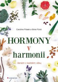 Hormony v harmonii ženám v každém věku