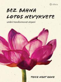 Bez bahna lotos nevykvete - Umění transf
