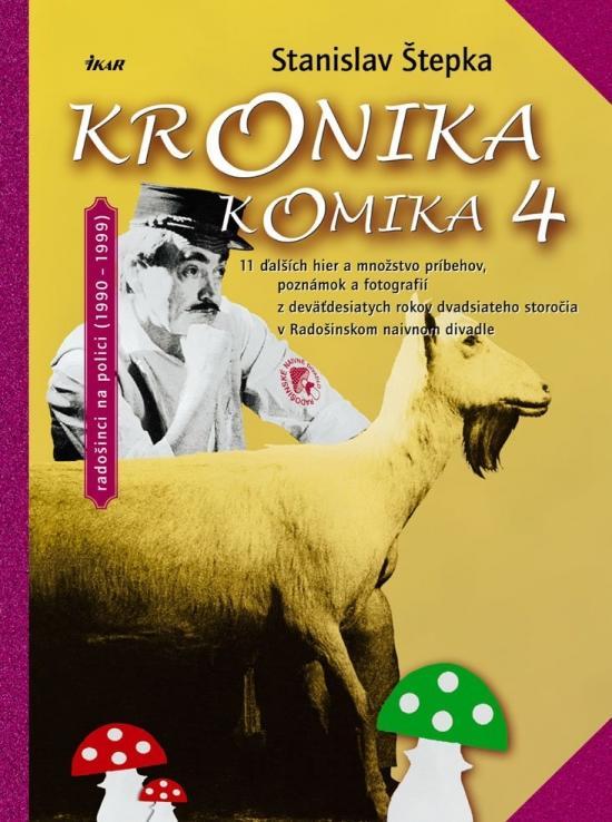 Kronika komika 4.