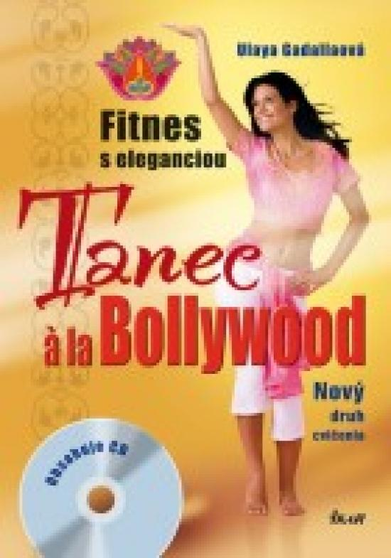 Tanec a la Bollywood