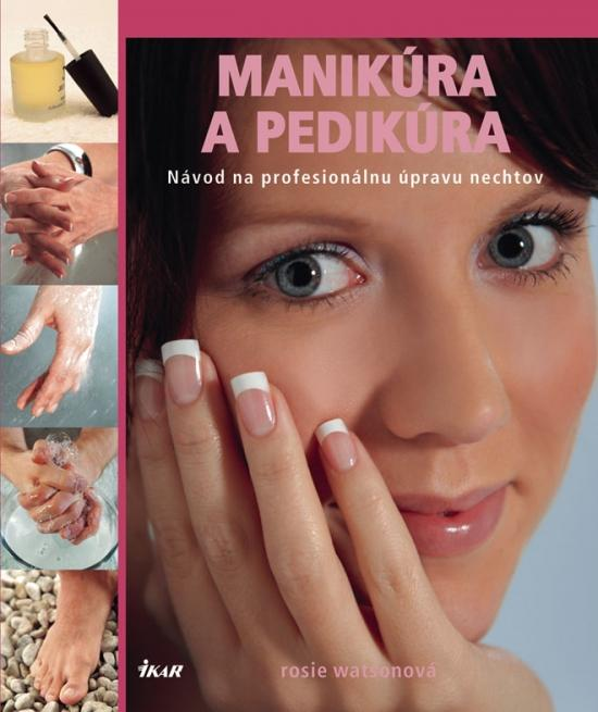 Manikúra a pedikúra