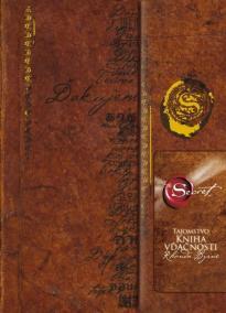 Tajomstvo - Kniha vďačnosti