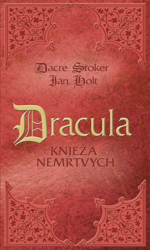 Dracula - knieža nemŕtvych