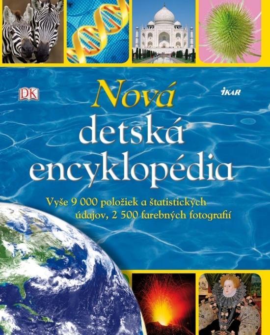 Nová detská encyklopédia