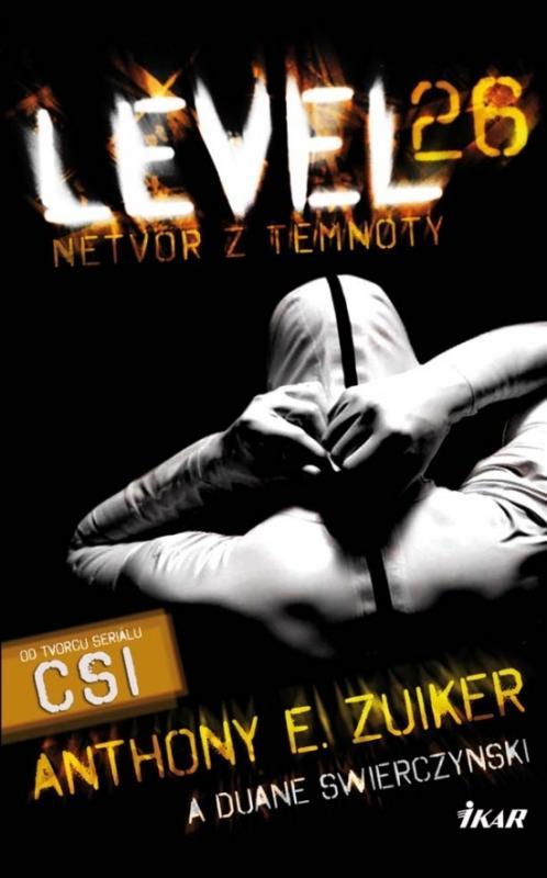 Level 26 Netvor z temnoty