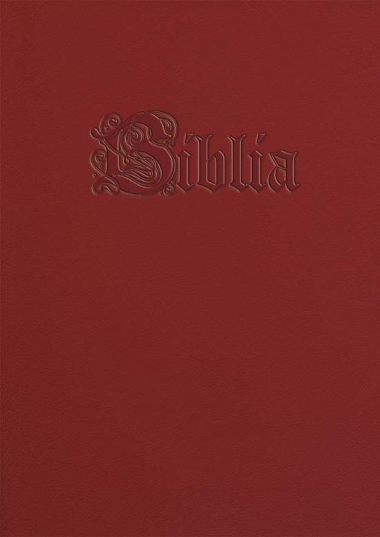 Malá biblia