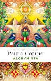 Alchymista, 2. špeciálne vydanie