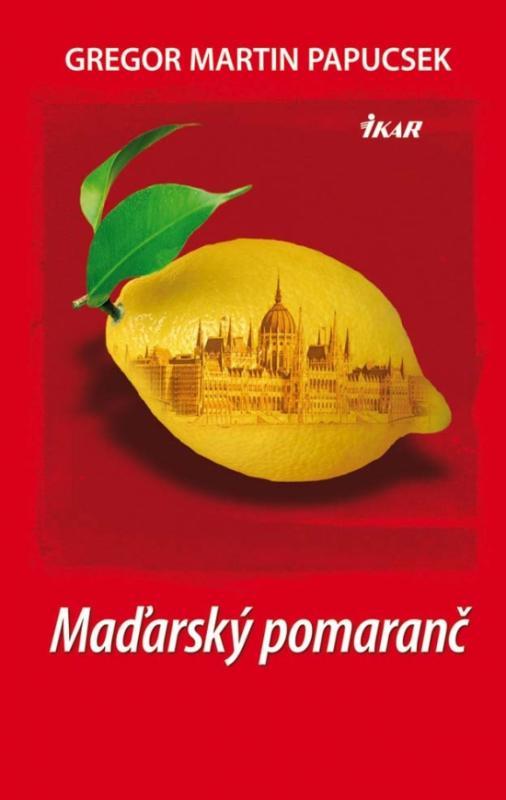 Maďarský pomaranč