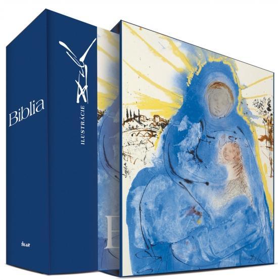 Biblia Dalí (zmenšená)