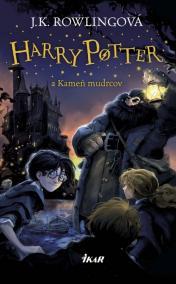 Harry Potter 1 a Kameň mudrcov V2