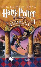 Harry Potter 1 a Kameň mudrcov V9