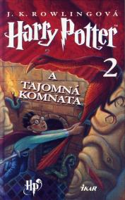 Harry Potter 2 a Tajomná komnata V9