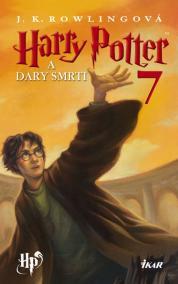 Harry Potter 7 a Dary smrti V9