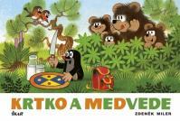 Krtko a medvede, 3. vydanie