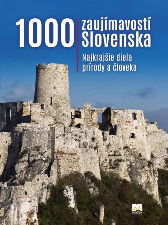 1000 zaujímavostí Slovenska, 5. vydanie