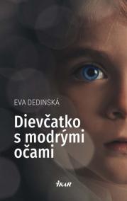 Dievčatko s modrými očami