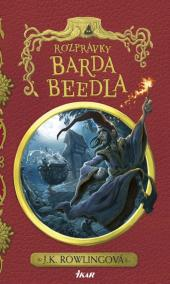 Rozprávky Barda Beedla, 2. vydanie