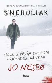 Snehuliak, 2. vydanie