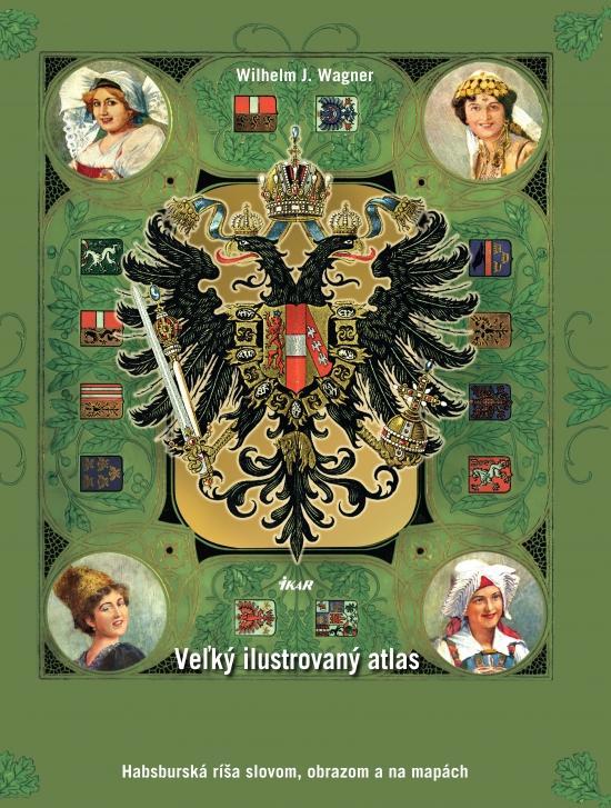 Veľký ilustrovaný atlas Rakúsko-Uhorska, 2. vydanie