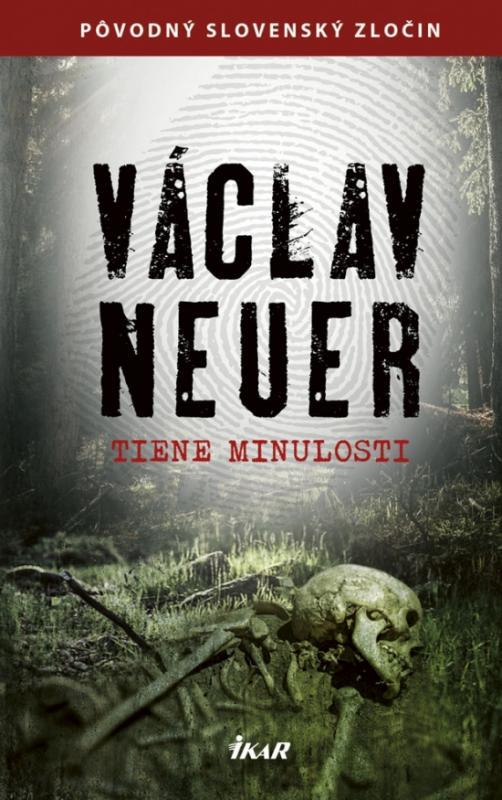 Kniha: Tiene minulosti - Neuer Václav