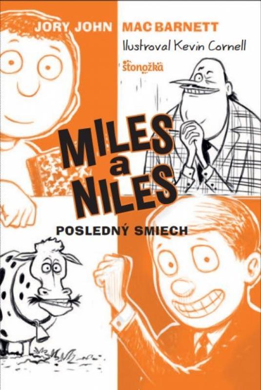 Miles a Niles: Posledný smiech (4)