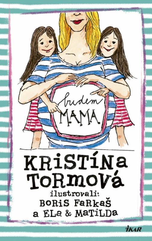 Kniha: Budem mama