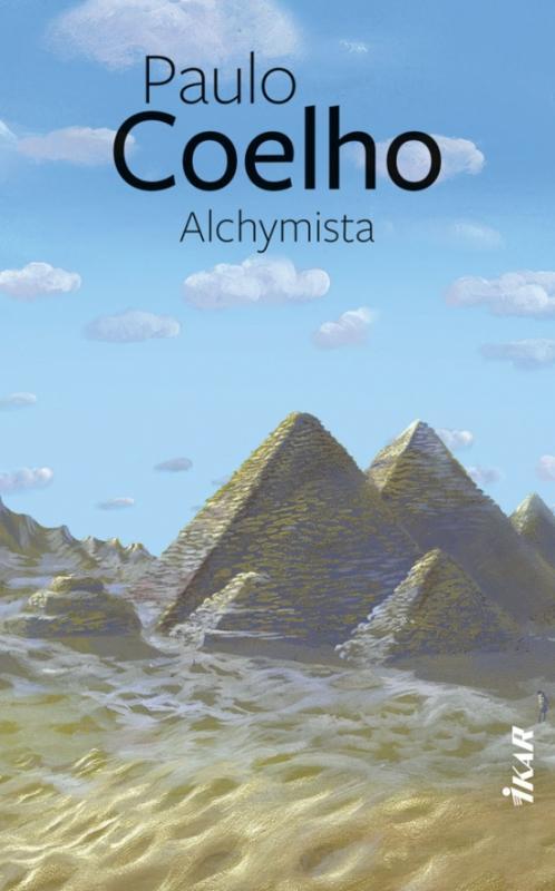 Alchymista, 3. vydanie