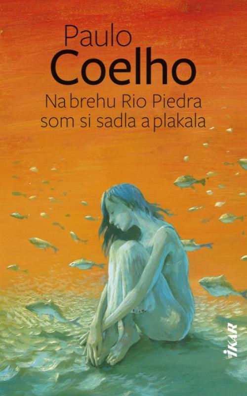 Na brehu Rio Piedra som si sadla a plakala, 2. vydanie