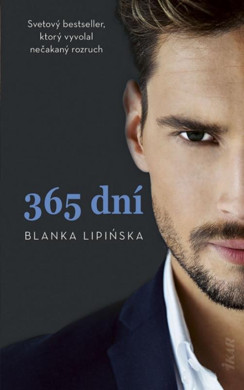 Kniha: 365 dní