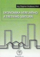 Ekonomika verejného a tretieho sektora