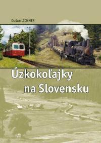 Úzkokoľajky na Slovensku