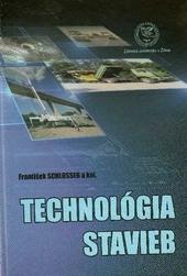 Technológia stavieb